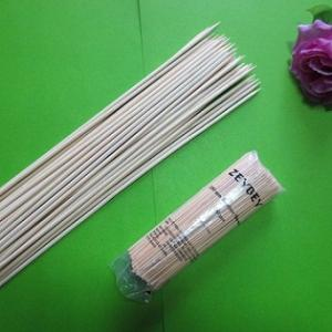 round bamboo skewers